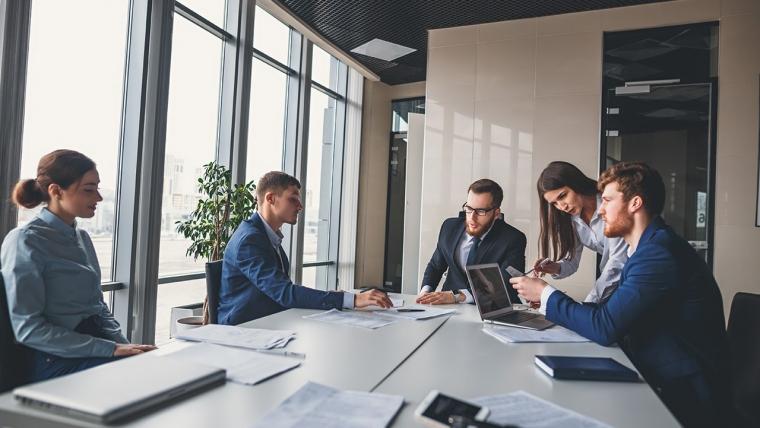 Les réunions à l'extérieur: un  gage de productivité